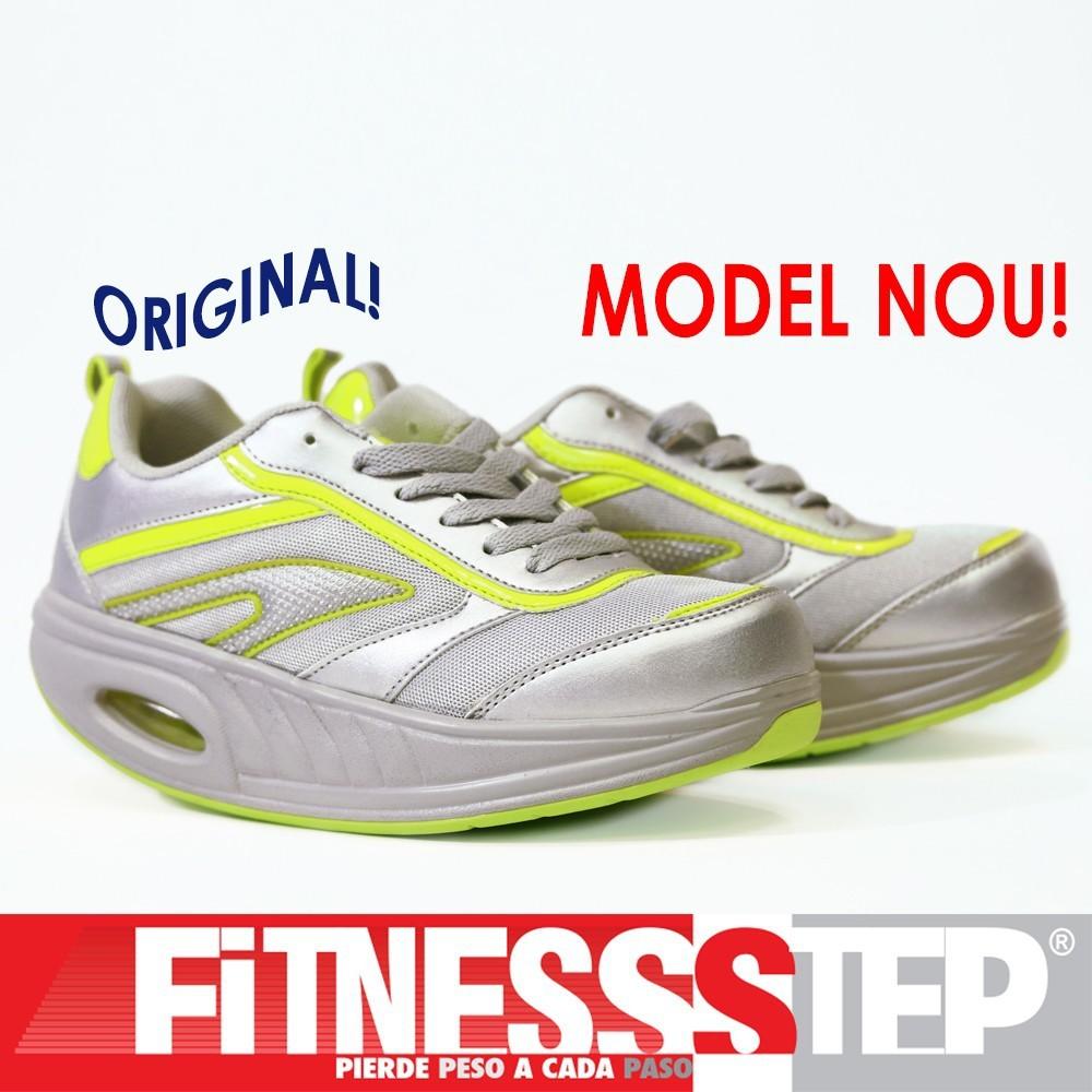 Step gym adidasi slabit (cei vazuti la tv) | arhiva roera.ro