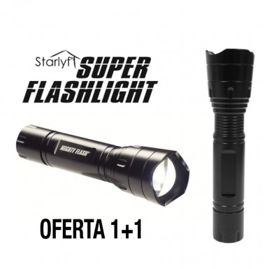 Starlyf Super Flash Light