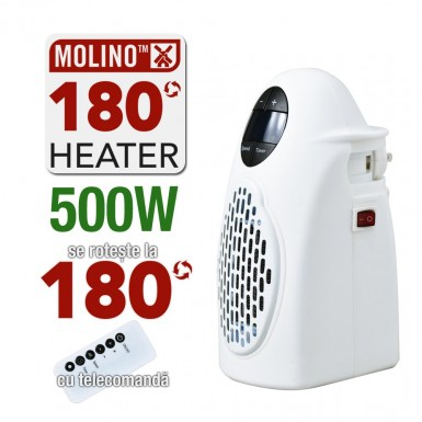 Molino Heater