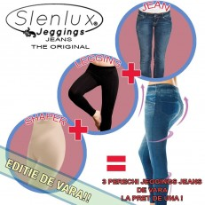 Summer Slenlux Jeggings
