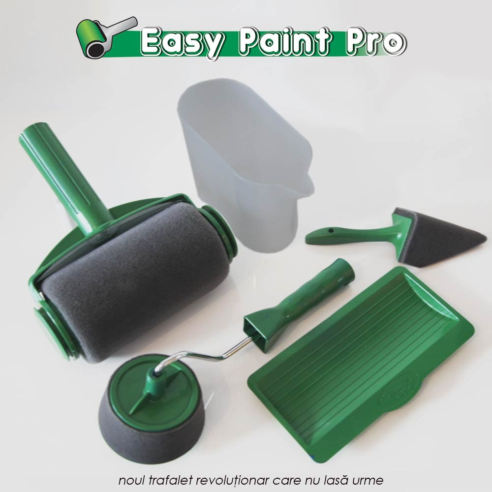 Easy Paint Pro set