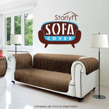 Starlyf Sofa Cover