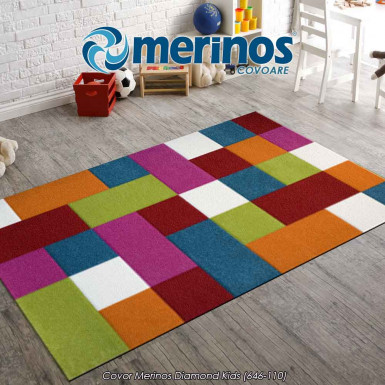 Merinos Diamond Kids (646-110)
