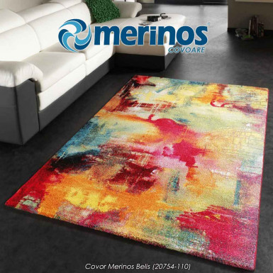 Merinos Belis (20754-110)