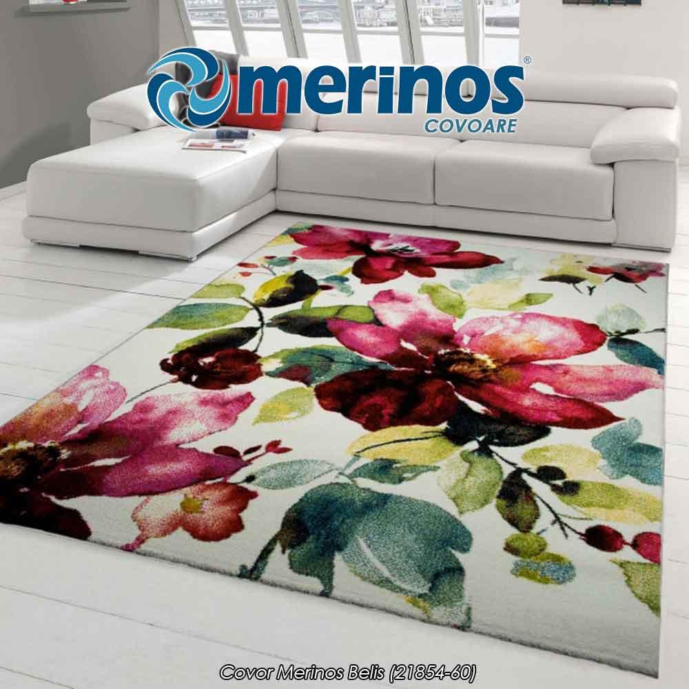 Merinos Belis (21854-60)