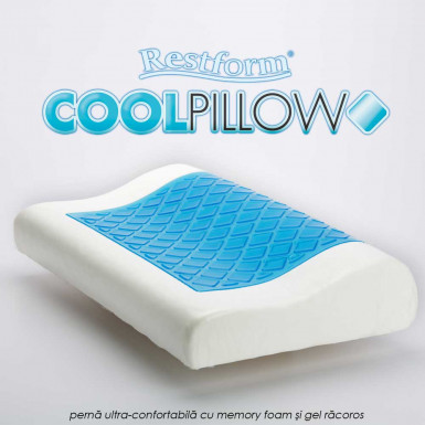 Restform Cool Pillow