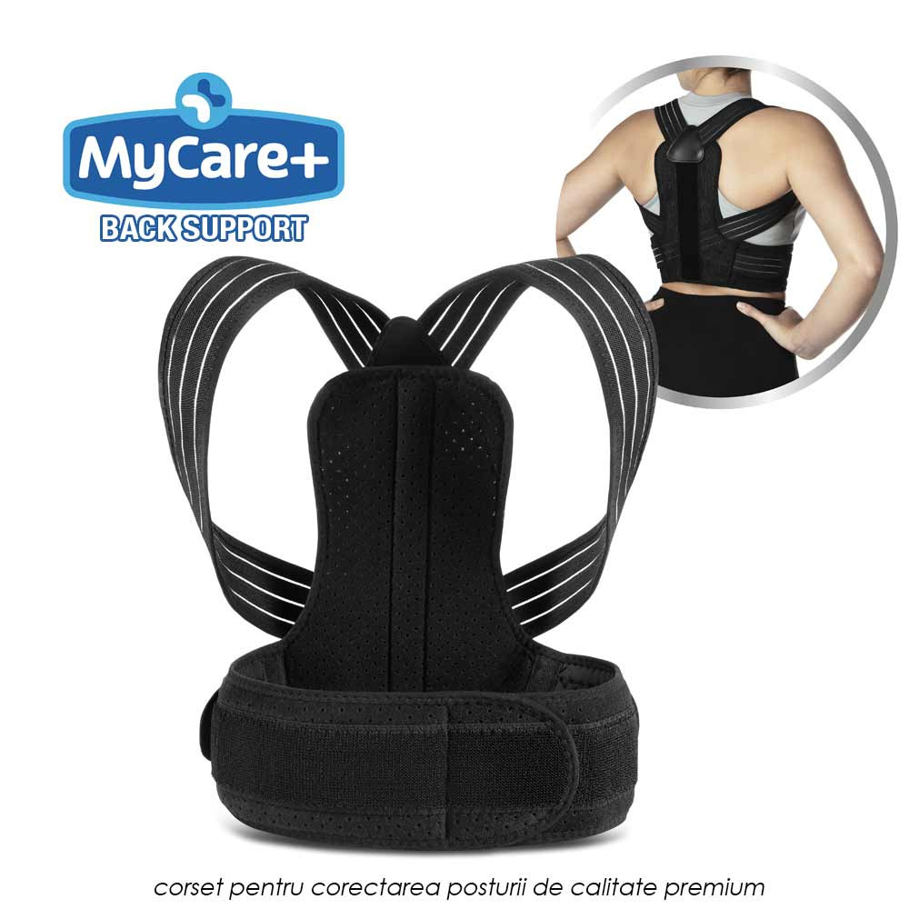 MyCare+ Back Support