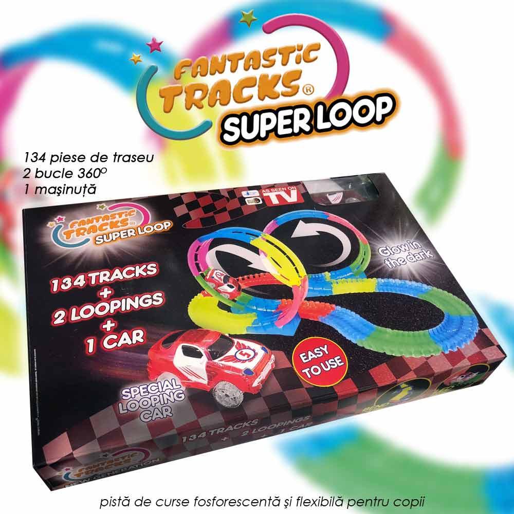 Fantastic Tracks Super Loop