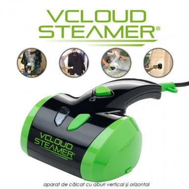 VCloud Steamer