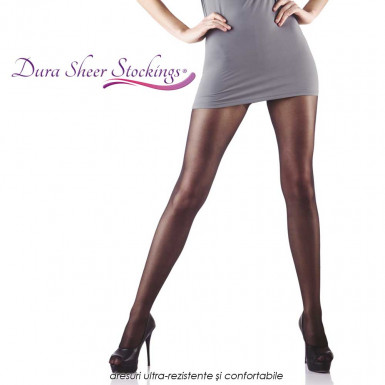 Dura Sheer Stockings