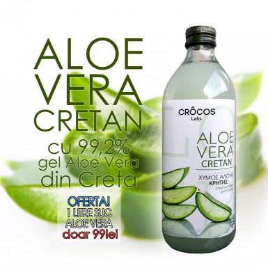 Aloe Vera Cretan