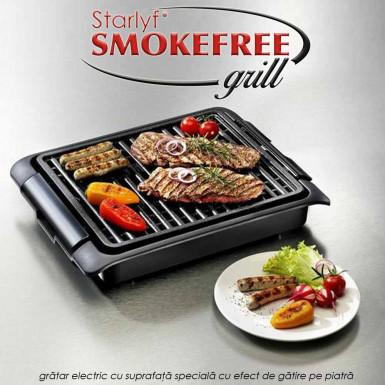 Starlyf Smoke Free Grill Stone