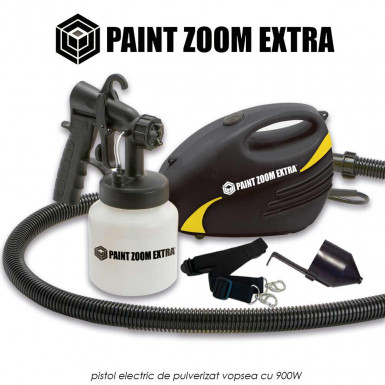 Paint Zoom Extra