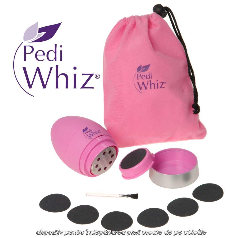 Pedi Whiz