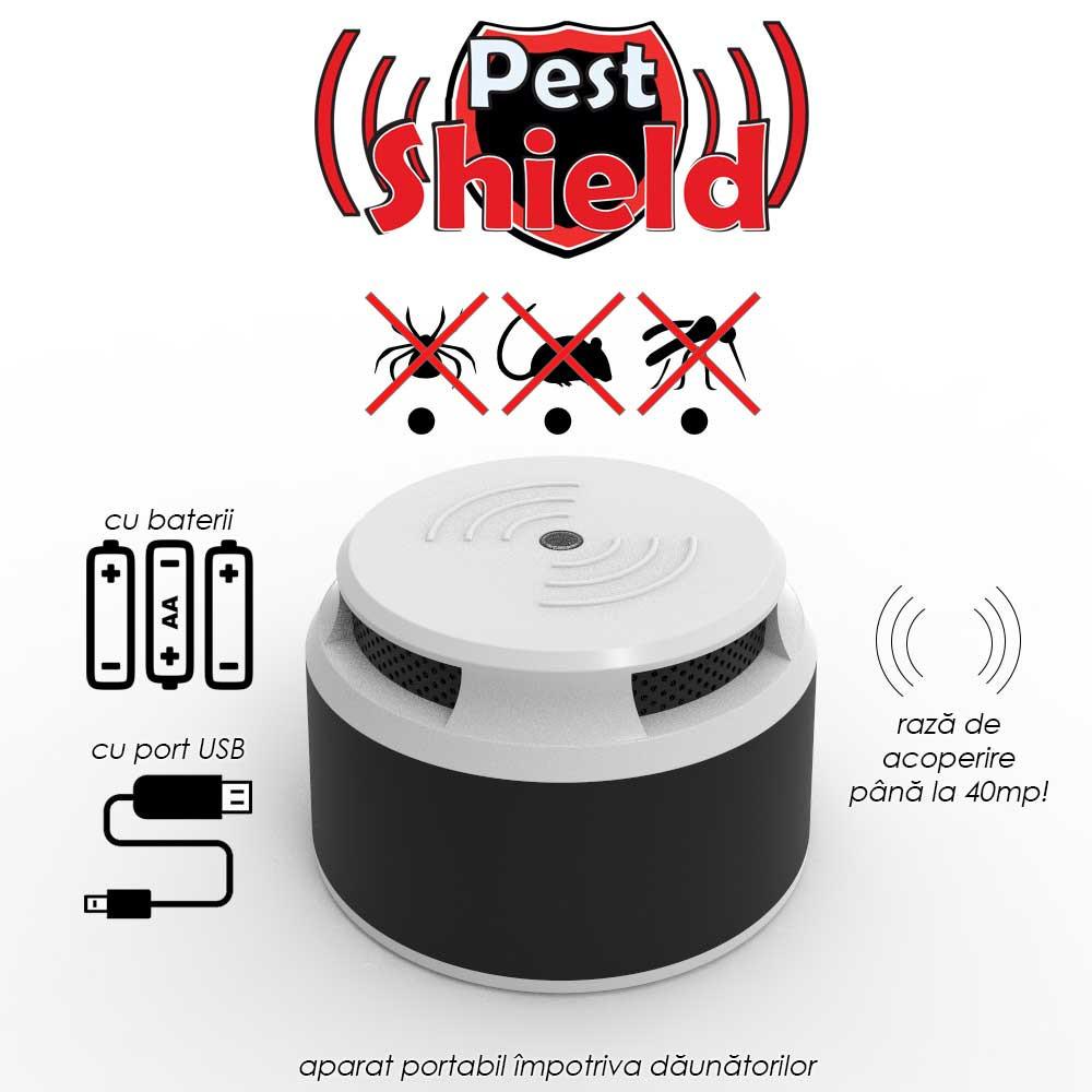 Pest Shield