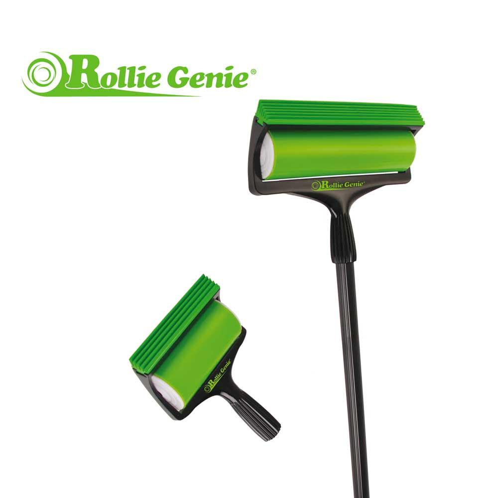 Rollie Genie