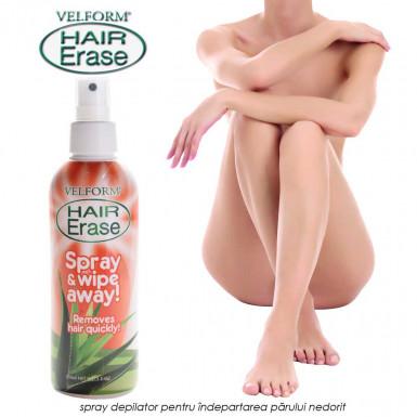 Velform Hair Erase
