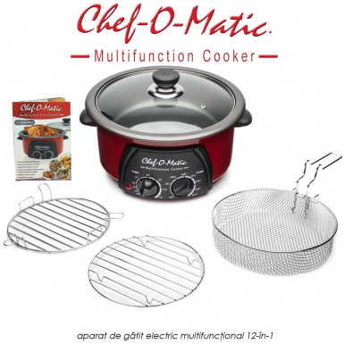 Chef-O-Matic