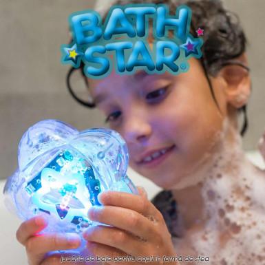 Bath Star - jucarie de baie pentru copii in forma de stea