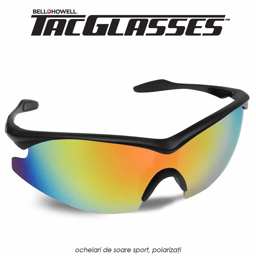 TacGlasses - ochelari de soare sport, polarizati