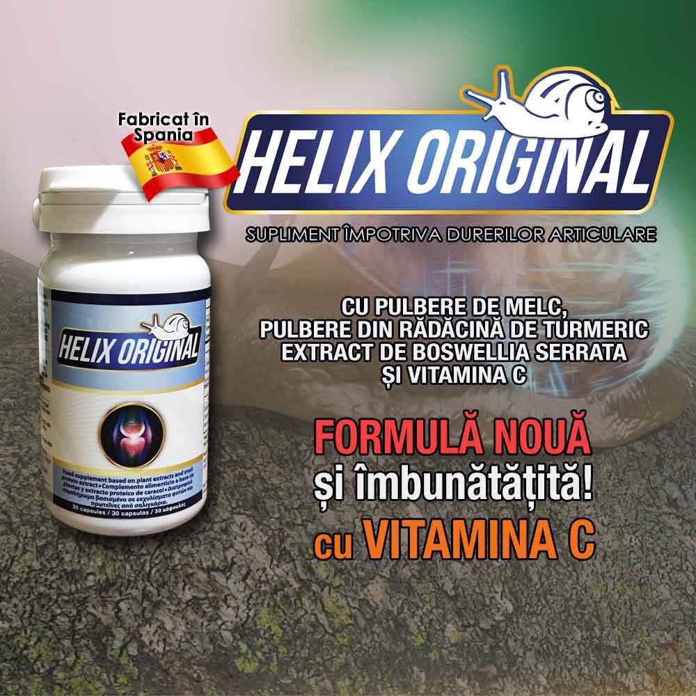 Helix Original cu vitamina C