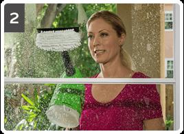 H2O SteamFX Pro use 2
