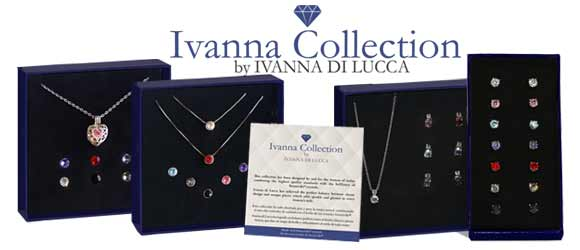 Ivanna Collection