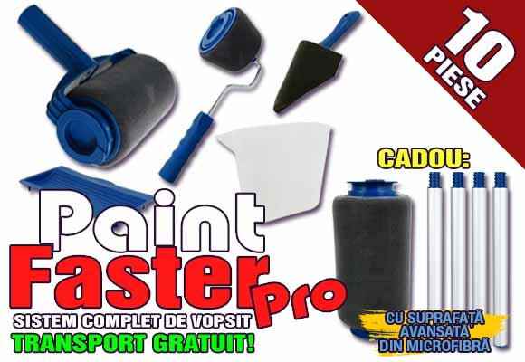 Paint Faster Pro