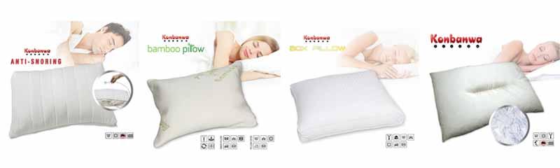 Pillows Collection